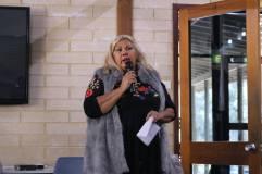 Trish Frail, Brewarrina NSW